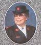 Maj Hallie B <I>Currens</I> Hickey