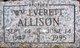 William Everett Allison