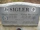 Profile photo:  Vivian May <I>Croy</I> Sigler