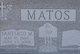 Santiago M Matos