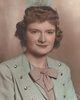 Profile photo: Mrs Margy May <I>Groshans</I> Felzien