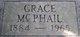 Grace Edna <I>McPhail</I> Espy