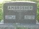 William Ambrosher