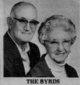 Verdie Ethel <I>Chrisco</I> Byrd