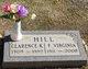 Clarence Kennington Hill