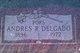 Andres Rodrigues Delgado