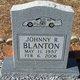 Profile photo:  Johnny Randall Blanton