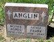 "Profile photo:  Francis James ""Frank"" Anglin"