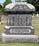 Elisabeth C <I>Davenport</I> Osborn