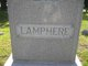 Phoebe Ann <I>Williams</I> Lamphere