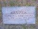 Profile photo:  Harmon L Armstrong