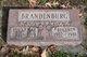 Lula Mae <I>Edwards</I> Brandenburg