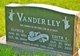 Edith Eleanor <I>Vanden Hoek</I> Vander Ley