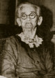 Mary Elizabeth <I>McCall</I> House