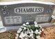 Profile photo:  Marjorie Louise <I>Shamburger</I> Chambless