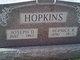 Joseph D Hopkins