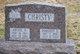 Dorothy E. Christy