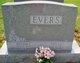 William E Evers Sr.