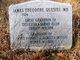 Profile photo: Dr James Theodore Questel