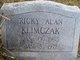 Ricky Alan Klimczak