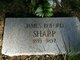 James Buford Sharp