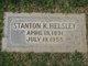Stanton Kenny Helsley