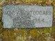 Mary Francesca <I>Groke</I> Stoddard
