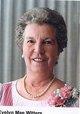 Evelyn Mae <I>Gonderman</I> Witters