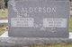 James William Alderson, Sr