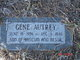 Gene Autrey