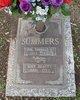 "Amy Gertrude ""Petie"" <I>Beatty</I> Summers"