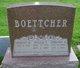 William Heinrich Boettcher