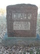 Charles N Clark