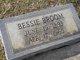 Bessie Broom