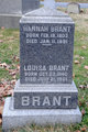 Profile photo:  George S Brant