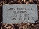 "James Arthur ""Jim"" Blackmon"