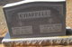 Profile photo:  Cornelia Ann <I>Garner</I> Chappell