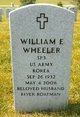 William Elliott Wheeler