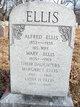 Profile photo:  Alfred Ellis