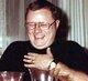 """Profile photo:  Rodney Gordon """"Gordy"""" Baumgartner"""