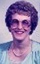 Profile photo:  Gloria Ann <I>Lawrence</I> Allen
