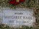 Margaret Raidl