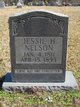 Jessie Hill Nelson