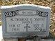 Autherine Elizabeth Smith