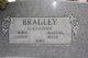 Ralph Earl Bradley