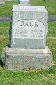 Profile photo:  Ella M. <I>Morris</I> Jack