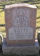 Profile photo:  Dorothy V Botti