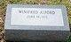 Winifred Alford