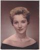 Profile photo:  Cheryl Grace <I>Wright</I> Davis