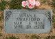 Susan E. <I>Tippet</I> Swofford